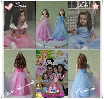 """""""Niver da Princesas"""""""