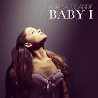 Ariana Grande. Baby