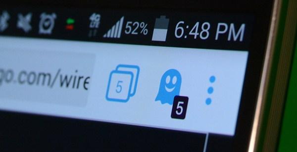 Extensão para Google Chrome promete proteger sua privacidade