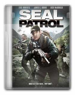 Seal Patrol   DVDRip AVI + RMVB Legendado