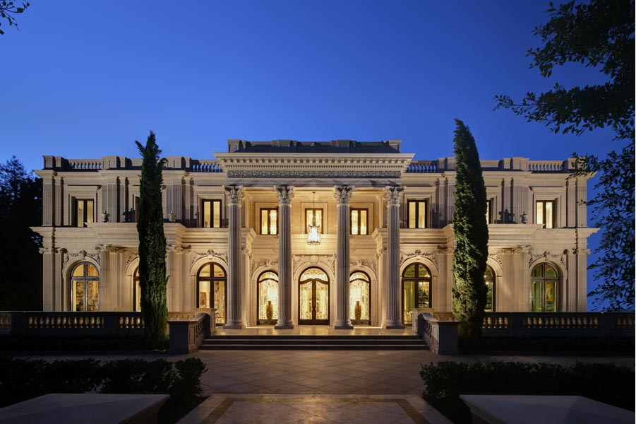 Mansions Amp More A Look At Biglin Architectural Group