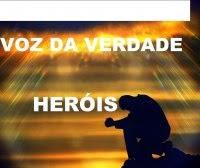 CD de - Voz da Verdade – Heróis