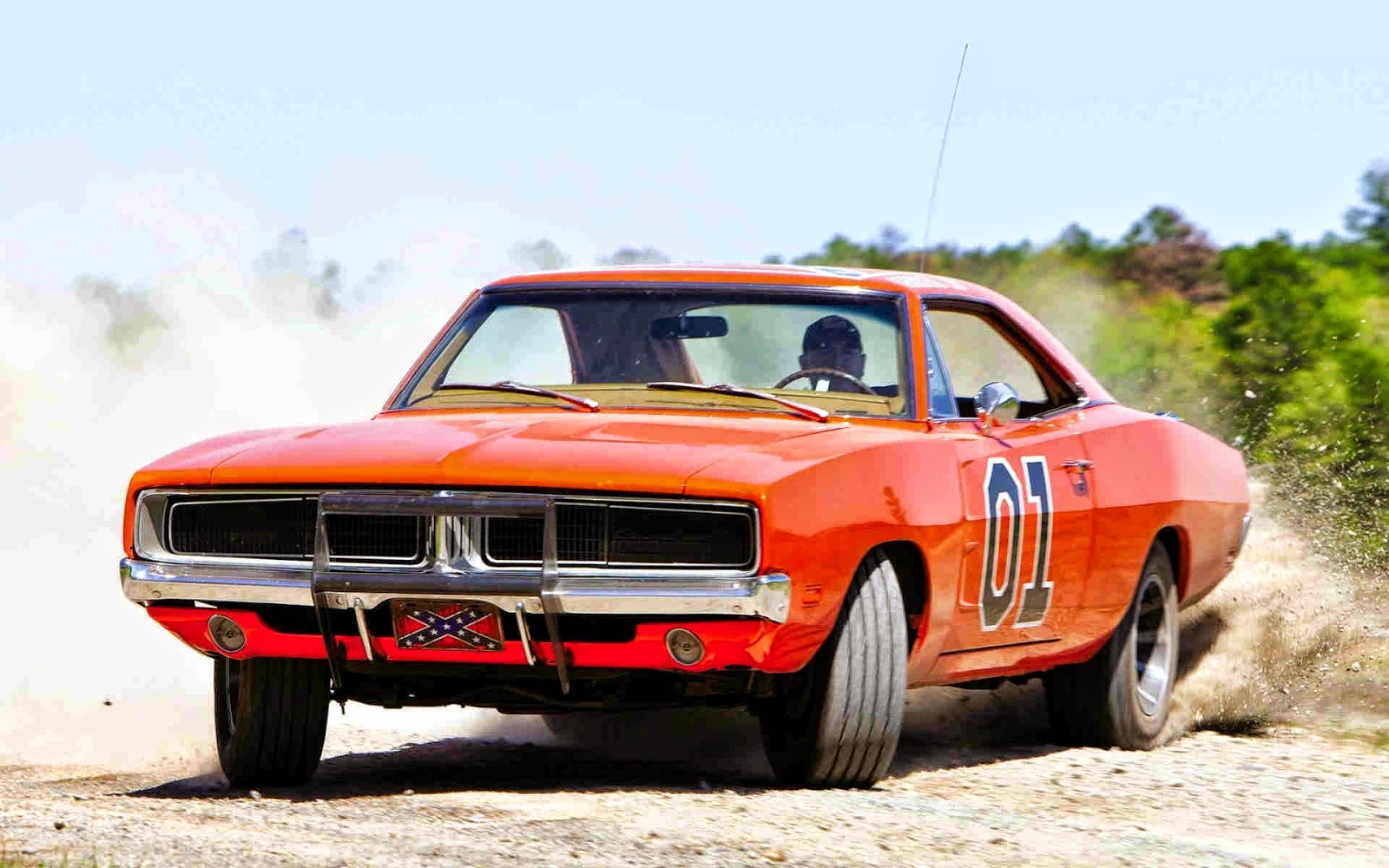 Dodge-Charger - Fast-And-Furious -Classic Car in Movie ...