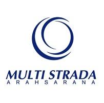Logo PT Multistrada Arah Sarana