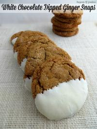 http://myrecipemagic.com/recipe/recipedetail/white-chocolate-dipped-ginger-snap-recipe