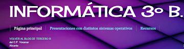 Nuestro blog de Informática