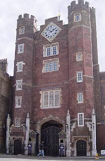 Saint James Sarayı