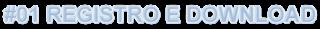 Digimon Masters, registro e Download! Tutoriais+DMO+P