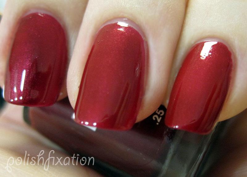 polish fixation: Petites Nail Polish!