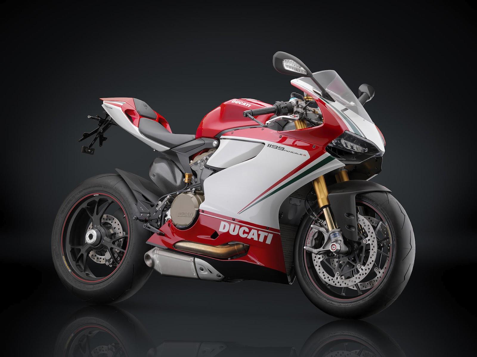 Ducati Gts Parts
