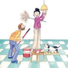 Limpiezas fago navarro trucos y consejos de limpieza - Mantener la casa limpia ...