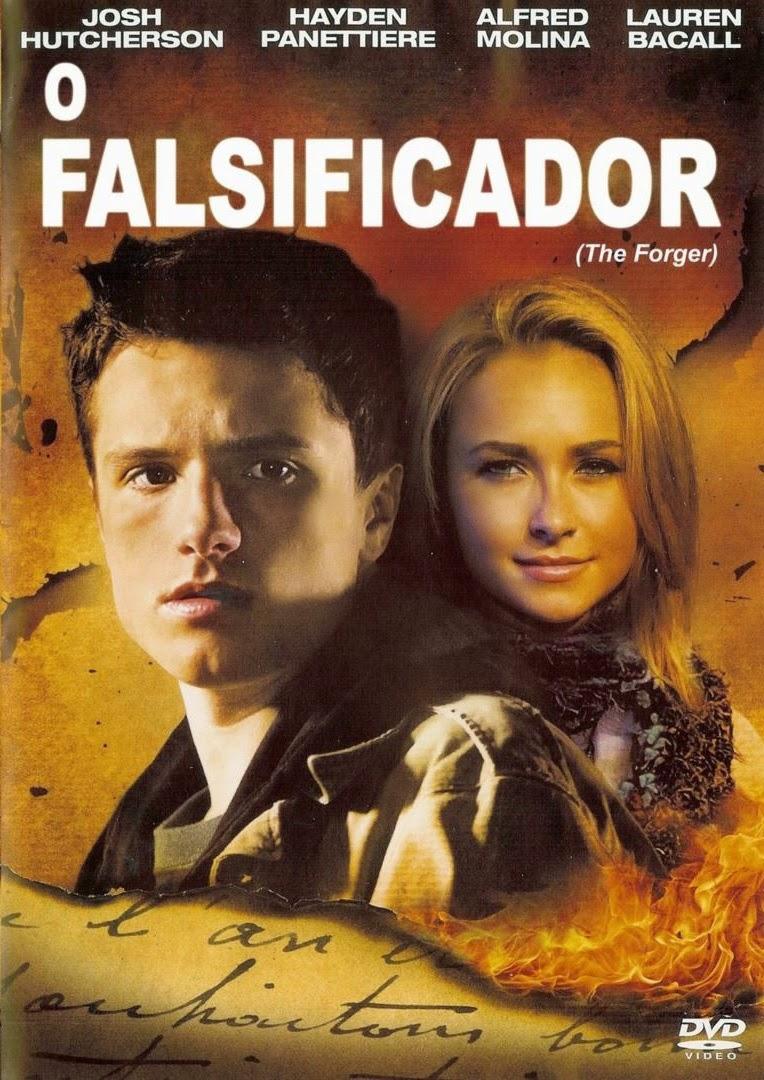 O Falsificador – Dublado (2012)
