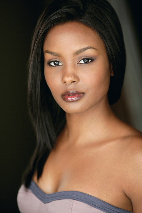 The Actress/Model: NEW HEADSHOTS! & The Opinions Behind ... Andrea Bordeaux