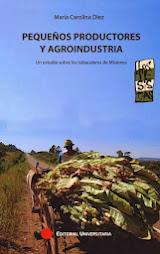 Pequeños productores y agroindustria