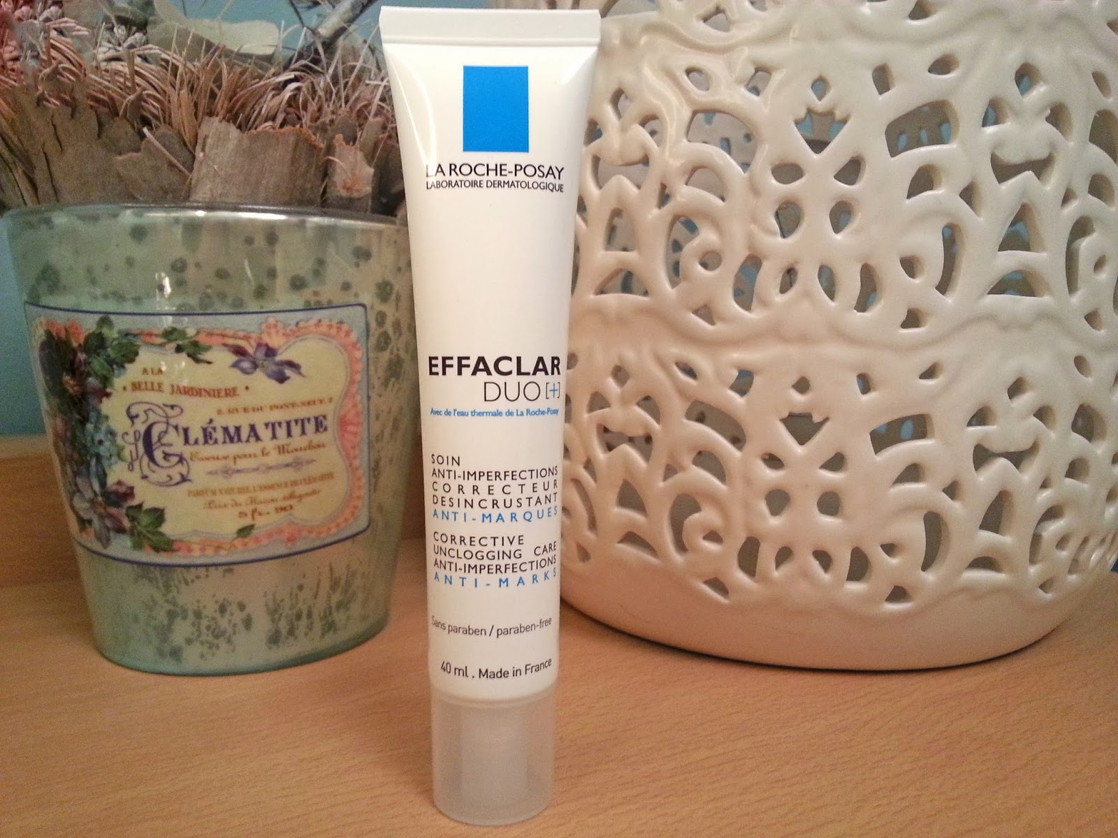 La-Roche Posay Effaclar Duo+ Review