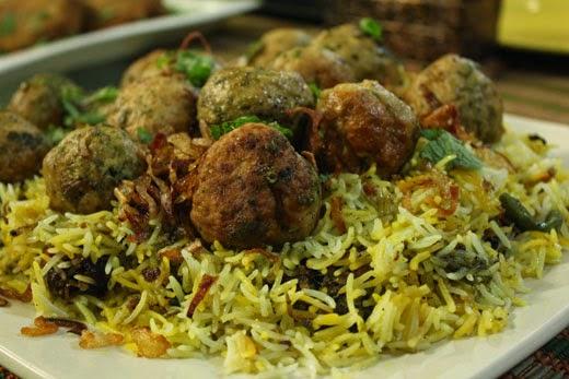 Haray masalay kay koftay ki biryani recipe by zubaida tariq apna haray masalay kay koftay ki biryani recipe by zubaida tariq forumfinder Gallery