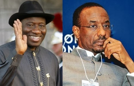 jonathan sack sanusi missing N20 billion