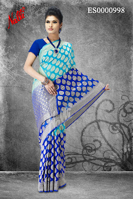 Nalli Silks Saree Designs