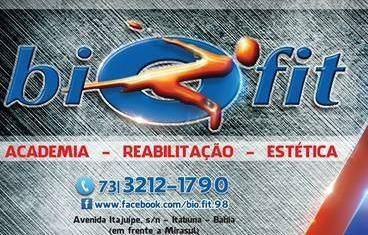Acadêmia BioFit