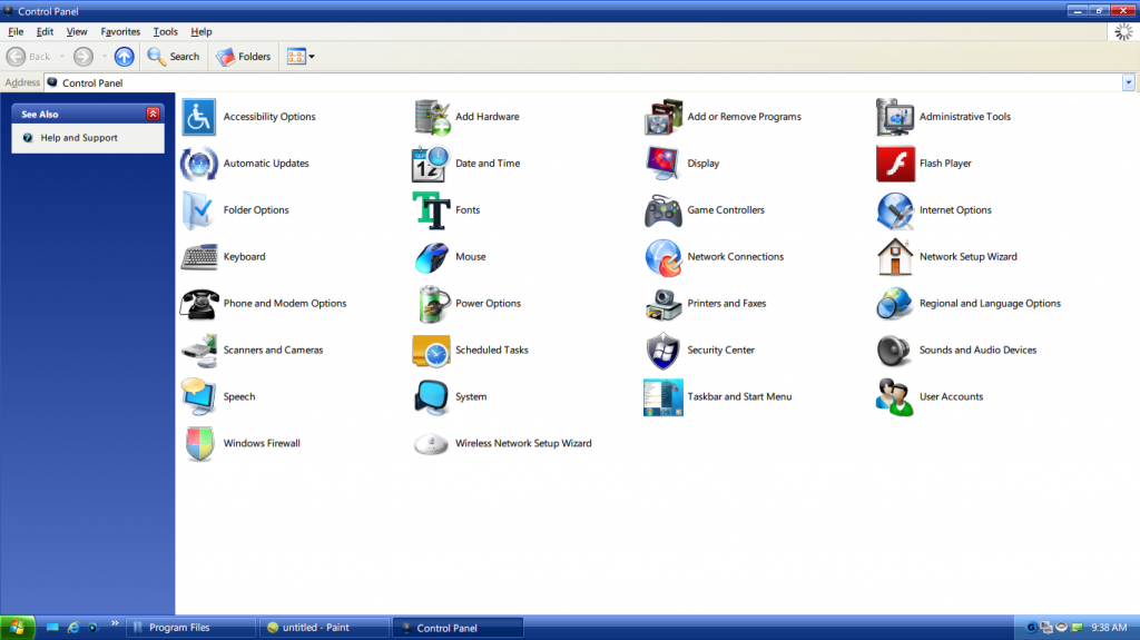 download ban ghost win xp sp3