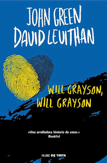 """Reseña: """"Will Grayson, Will Grayson"""""""