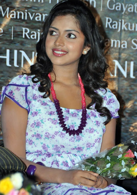 Amala Paul Sexy Spicy Photos