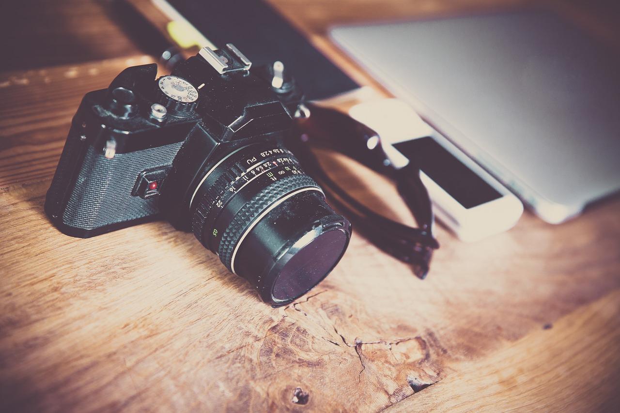 foto camara cafe: