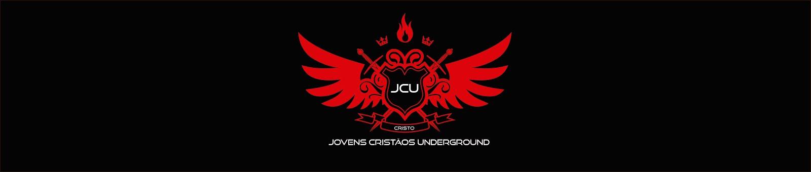 Jovens Cristãos Underground