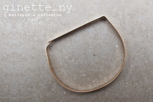 Nouvelle collection Ginette NY