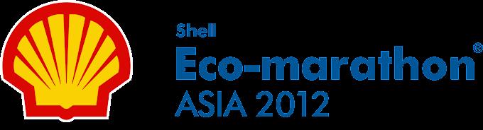 Shell Eco-marathon Asia 2012 - Setelah 3 tahun, akhirnya kini juara.