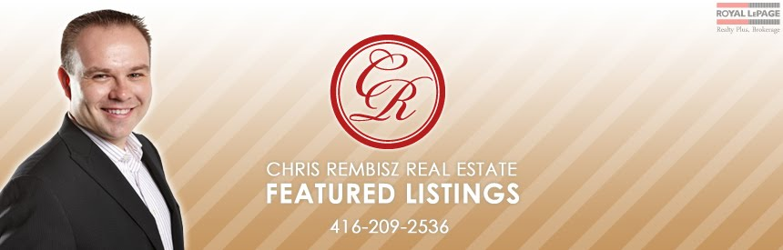 Chris Rembisz Real Estate (Featured Listings)