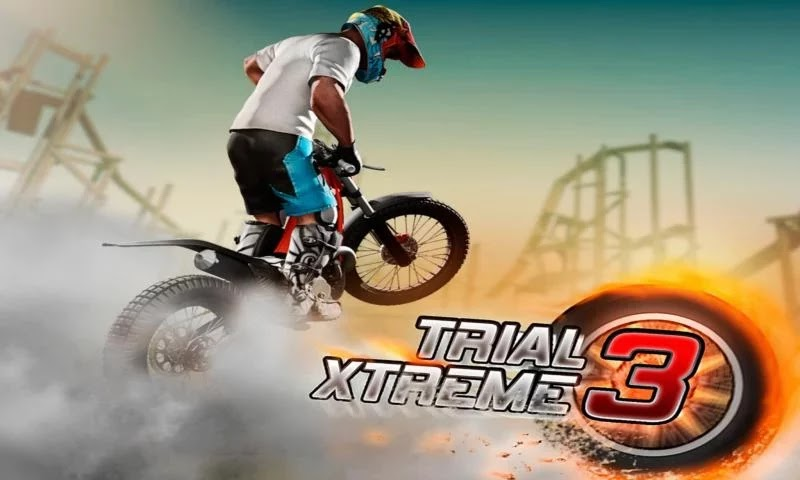 Trial Xtreme 3 v6.6 Mod [Unlimited Everything]