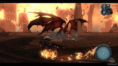 Darksiders: Wrath of War Pc