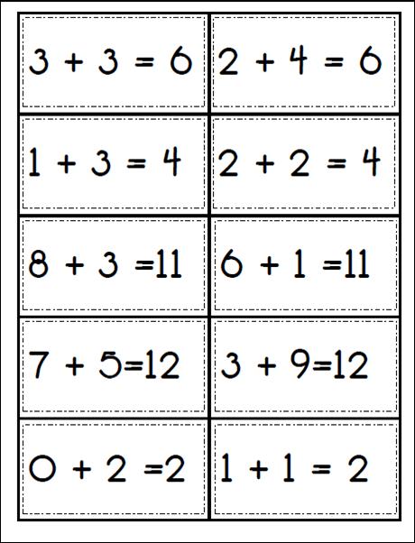 hands on equations homework worksheet