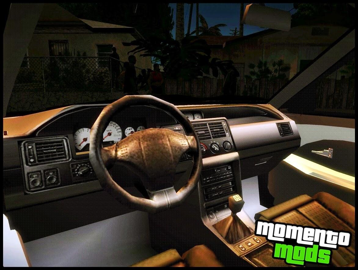 GTA SA - Ford Versailles 92 + ImVehLM