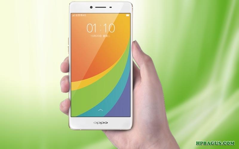 Harga Oppo R7s, Smartphone Android 4G LTE Berteknologi Canggih Usung RAM 4 GB