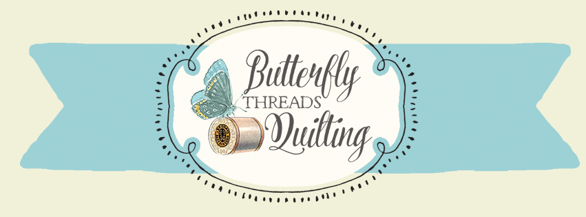 Butterfly Threads