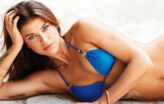 Adrianne Palicki Hot