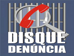 Disk-Denúncia: (84)-3361-4702-Delegacia / (84)-99918-5578-Celular