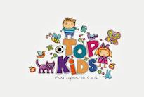 Top Kids 0 a 12  Assessoria e Promoção de Eventos