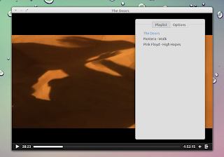audience media player