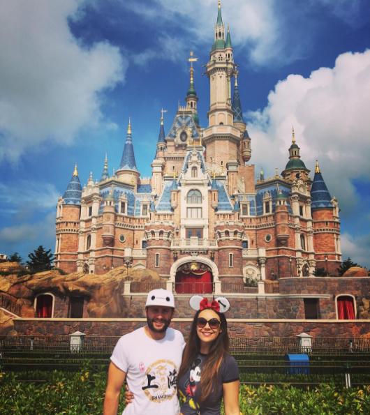 Disney Land Shanghai – a Case Study Essay