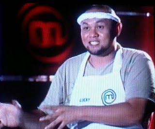 Pemenang Master Chef Indonesia 2011