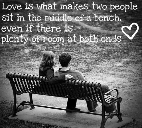 Romantic Couples Quotes