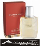 BURBERRY MAN AROMANIA PARFUM