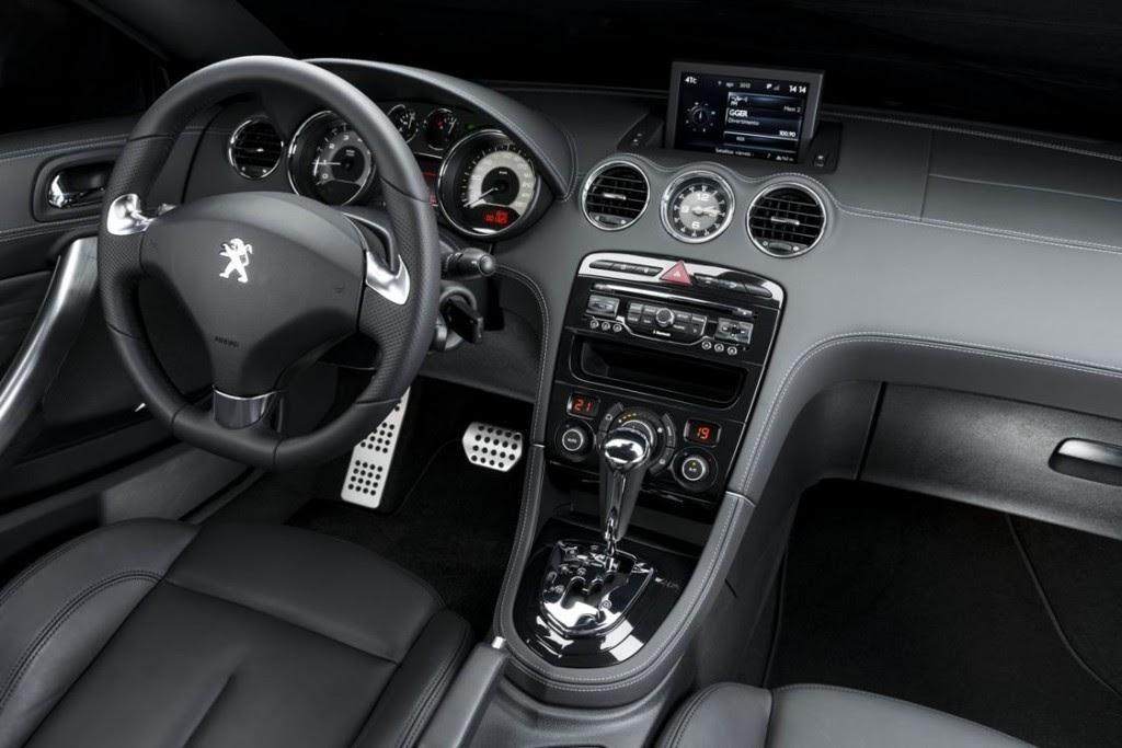 Peugeot Rcz 2015 90173 | ENEWS