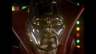 Saban Masked Rider Count Dregon Kamen Rider Black RX