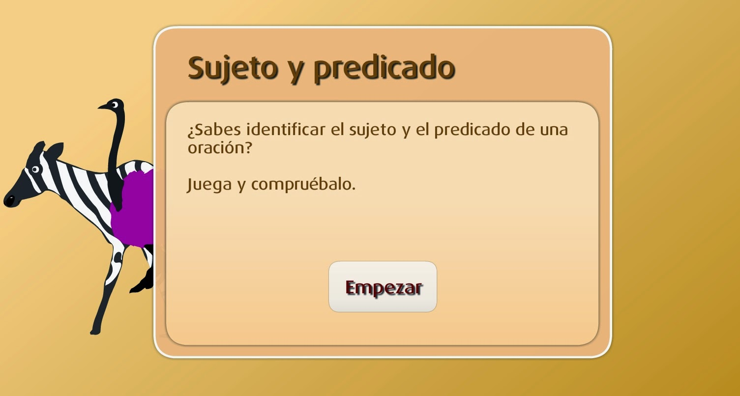 http://www.primaria.librosvivos.net/archivosCMS/3/3/16/usuarios/103294/9/6EP_len_ud10_oracion_sujpred/frame_prim.swf