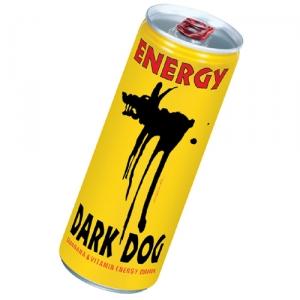 Dose von unten ffnen? sammeln, Energy Drink