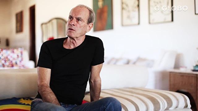 Ney Matogrosso fala de perdas, medos e do desejo de ser lembrado pelas transgressões